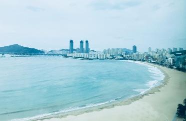 Gwangan Beach