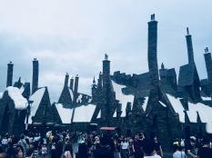 Harry Potter - Universal Studios Japan