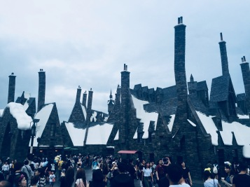 Harry Potter - Universal Studios Japan